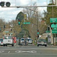 Streets of California, Модесто