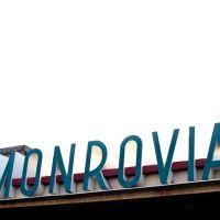 Monrovia City Hall, Монровиа