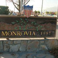Welcome to Monrovia, Монровиа