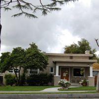 153 Alta Vista Avenue, Monrovia, Ca, Монровиа
