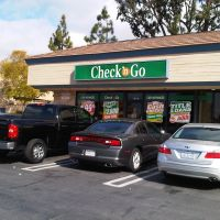 Title Loans at Check n Go, 1026 West Beverly Blvd., Montebello, CA, Монтебелло