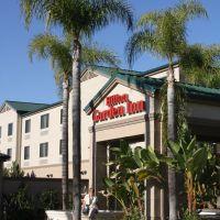 Hilton Garden Inn, Монтебелло