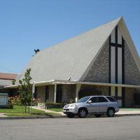 Evangelical Formosan Church of Alhambra, Монтерей