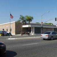 Post Office, Монтерей
