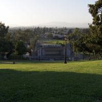 Barnes M. Park, Монтерей