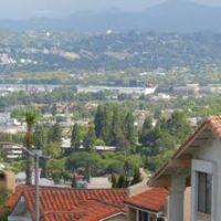 Alhambra Looking North, Монтерей