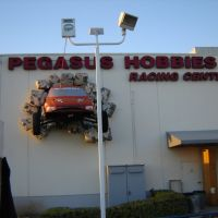 Pegasus Hobbies, Монтклейр