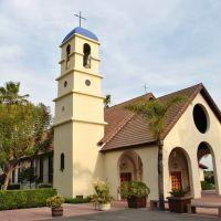 Our Lady of Lourdes Church, Монтклейр