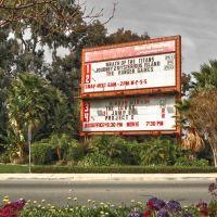 Mission Tiki - Drive In Theater, Монтклейр