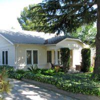 Buena Vista Ave House Glendale Montrose CA, Монтроз