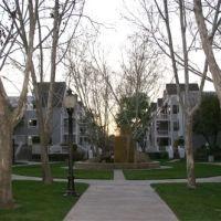 Condos, Mountain View, California, Моунтайн-Вью