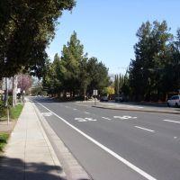 Grant Road, Mountain View, CA, Моунтайн-Вью