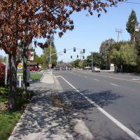 Miramonte Avenue, Mountain View, CA, Моунтайн-Вью