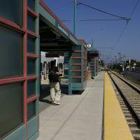 Light Rail Station - Downtown Mountain View, Моунтайн-Вью