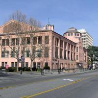 City Hall of Mountain View, Моунтайн-Вью