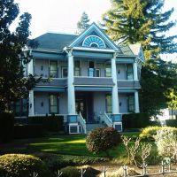 Blue Violet Mansion, Напа