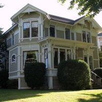 Migliavacca House, 1211 Division St., Napa, CA, Напа