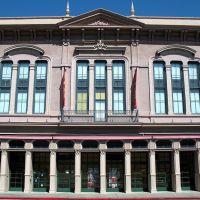 Napa Opera House, 1018-1030 Main St., Napa, CA, Напа