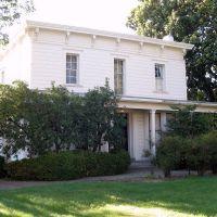 Thomas Earl House, 1221 Seminary St., Napa, CA, Напа