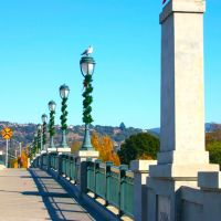 Downtown Napa, California, Напа