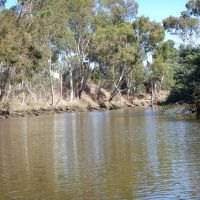 Napa river, Напа