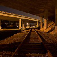 Deserted Rails, Новато