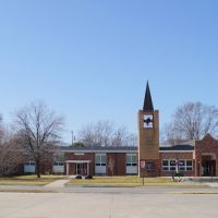 Norfolk, NE: First Presbyterian, Норволк