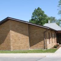 Norfolk, NE: Centro Cristiana, Норволк