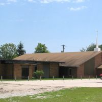 Norfolk, NE: Northern Heights Baptist, Норволк
