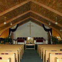Norfolk, NE: Community Bible Church, Норволк