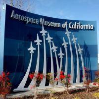 Aerospace Museum of California, Норт-Хайлендс