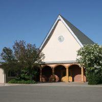 Церковь Эммануил, Норт-Хайлендс