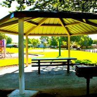 Larchmont Park, Норт-Хайлендс