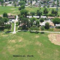 Memorial Park, Норт-Хайлендс