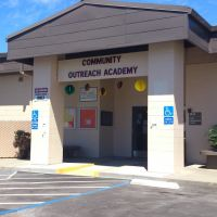 Community Outreach Academy, Норт-Хайлендс
