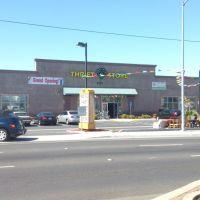 Thrift Store, Норт-Хайлендс