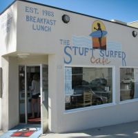 The Stuft Surfer Cafe, Ньюпорт-Бич