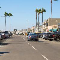 Newport Beach, Ньюпорт-Бич