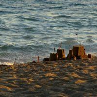 Sand Castle, Ньюпорт-Бич