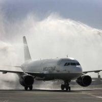 Mexicana Flight Celebration - Bakersfield Airport, Ойлдейл