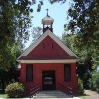 Kern County Museum, Ойлдейл