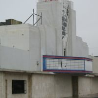 River Theater, Ойлдейл