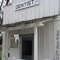 Dentist office, Ойлдейл