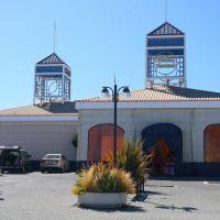 Public Pavilion, Окланд