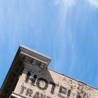 Hotel Travelers, Окланд
