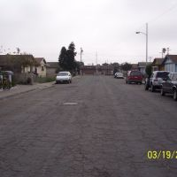 morris street, Окснард