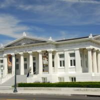 Carnegie Art  Museum, Окснард