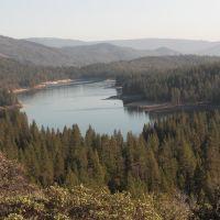 bass lake, Оливхарст