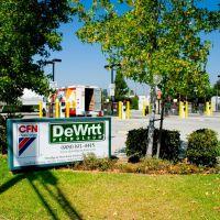 Truck Stop - DeWitt Petroleum, Онтарио