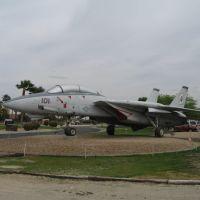 F-14 Tomcat, Палм-Спрингс